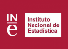 National Statistics Institute page on population figures in Spain. | Recurso educativo 744882
